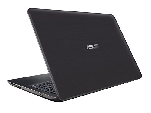 Asus R558UF-DM147D 15.6-inch Laptop (Core i5-6200U/4GB/1TB/DOS/2GB Graphics), Dark Brown