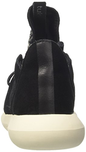 adidas Tubular Defiant W, Scarpe da Ginnastica Donna Nero (Cblack/Cblack/Cwhite)