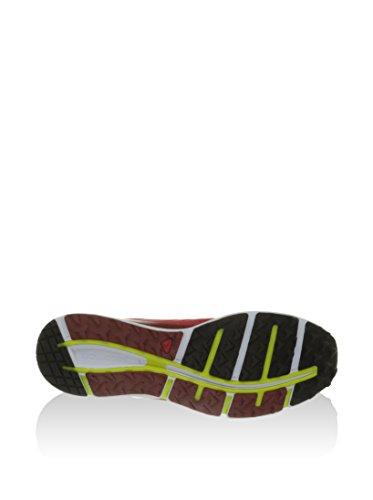 Salomon - X-Wind Pro - Sneaker, homme Rouge
