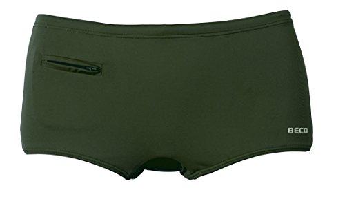 Beco maillot de bain-basics pour femme Vert - Vert olive