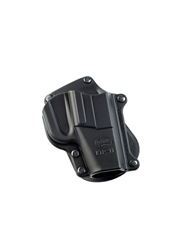 Fobus verdeckte Trage Retention Paddle Halfter für Kel-Tec P11 / Ruger LC9, LC380, LC9s, LC9S Pro - Verdeckte Lc9 Holster Ruger