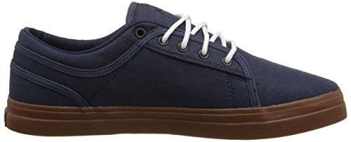 DVS Shoes Aversa, Scarpe da Skateboard Uomo Navy