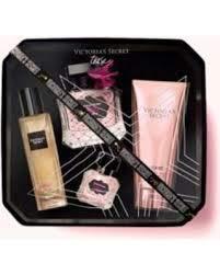 NEW***Victoria Secret TEASE***Eau de Parfum***4-Piece Limited Edition Large Box LUXURY SET