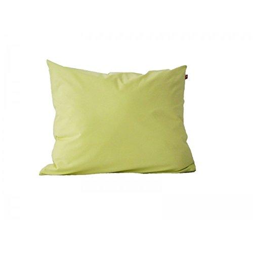 56209 Linden - funda de almohada 50 x 60 cm, color: verde