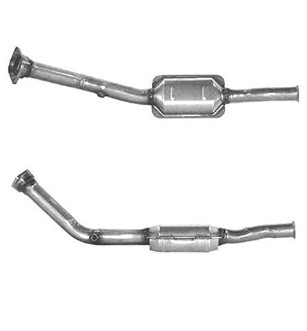 Catalyseur pour CITROEN XSARA 1.8 8v & 16v (chassis après 08148 - longueur : 930mm / diamètre arrière 45mm) - E0858