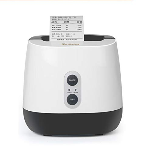 LJ2 Impresora térmica Bluetooth