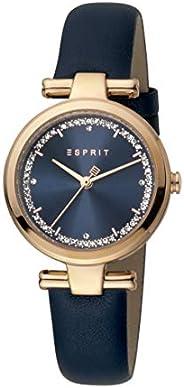 ساعة شيري عصرية بحركة كوارتز للنساء من اسبريت، موديل ES1L203L0055
