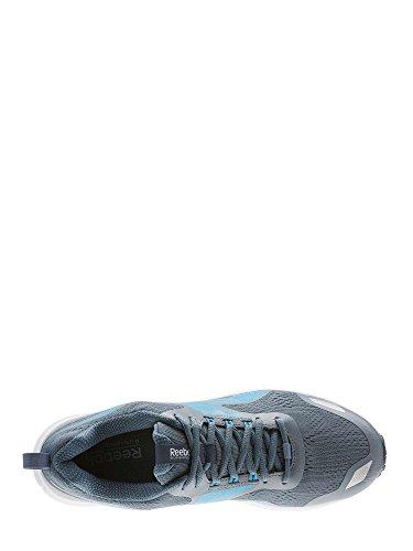 Reebok Bd2237, Scarpe da Trail Running Uomo Grigio