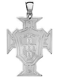 Amazon.fr   grand-croix - Pendentifs seuls   Pendentifs seuls et ... c91c74695b5