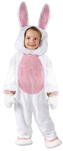 Costume pour bébé Enfant Peluche Lapin : 2-3 ans