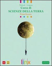 Corso di scienze della terra. Active book. Per il biennio delle Scuole superiori. DVD-ROM