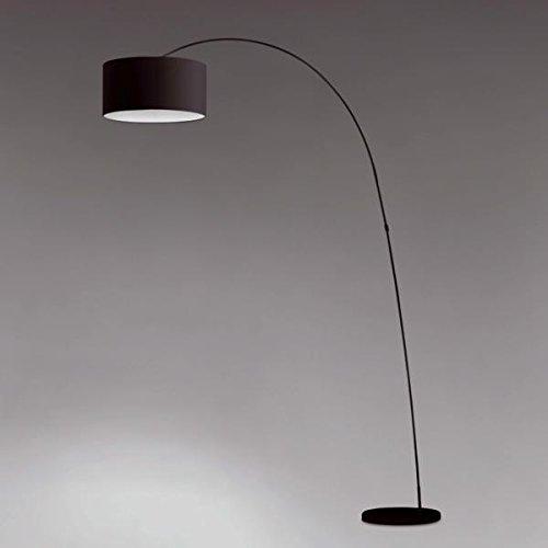 Faro LED Leseleuchte Papua Schwarz IP20 | 60W | 68463
