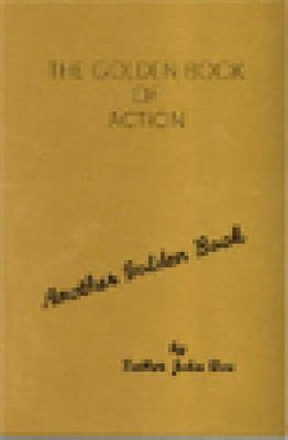 [The Golden Book of Action] (By: John Doe) [published: September, 1997]