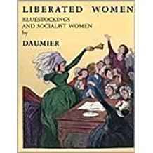 Daumier: Liberated Women by Francoise Parturier (1992-12-02)