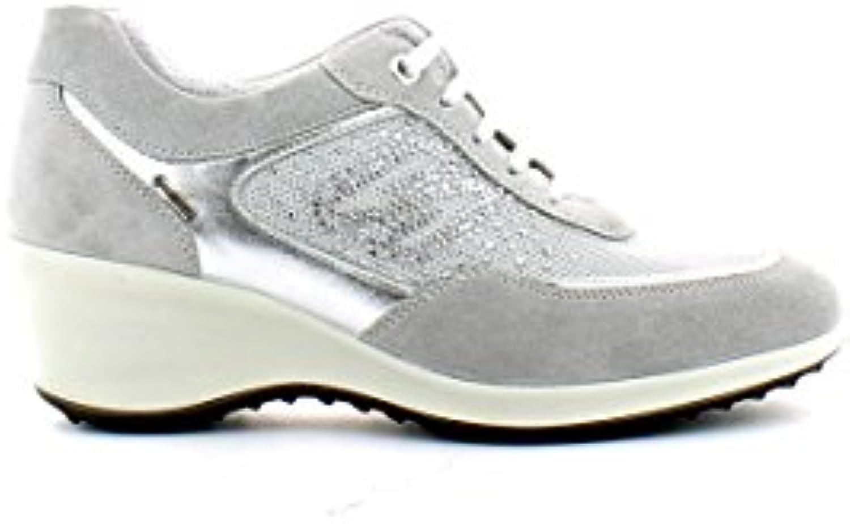 3c2d71f9a0de7d Donna Uomo IGI&CO -scarpe da ginnastica con Zeppa Zeppa Zeppa Alta  Queensland Qualità stabile Conosciuto