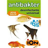 Ion antibakter desinfectante Universal 20ml