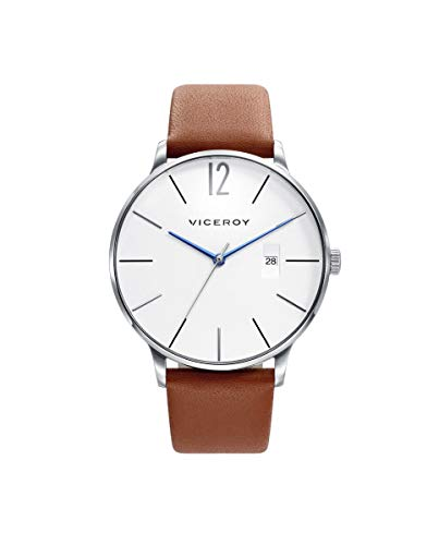 Montre Viceroy Beat Cuir Homme 46751 – 05