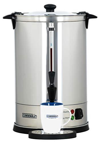 Percolateur à café 100 tasses Casselin CPC100