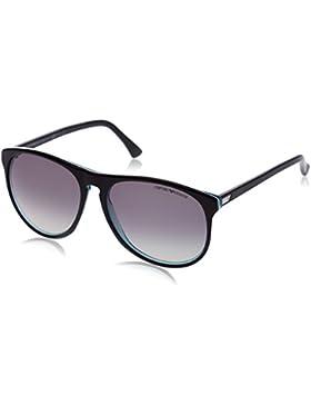 Emporio Armani EA9801S-YVT-57 Damen Sonnenbrille
