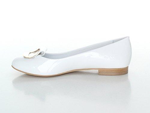 elegante-damenschuhe-flache-brautschuhe-ballerina-weiss-lack-modell-st-tropez-d627m-40