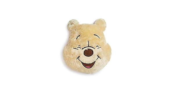 Disney Winnie lourson Coussin 3D en forme de t/ête
