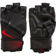 Nike Erwachsene Mens Destroyer Training Gloves Handschuhe, Black/Anthracite/univ, XL