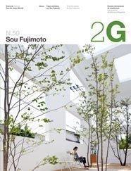 2G 50 Sou Fujimoto International Architecture Review (English and Spanish Edition) by Sou Fujimoto (2009-07-02)