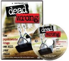 A Documentary Dead Wrong