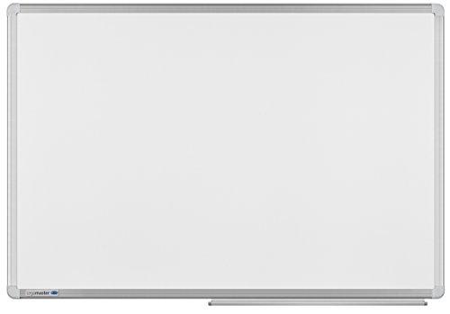 Preisvergleich Produktbild Legamaster Legamaster Whiteboard UNIVERSAL PLUS, Wandmontage mit Eckbefestigung, 120x90 cm