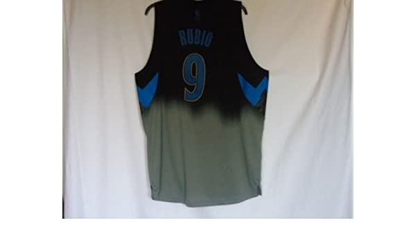 the latest 04e39 8d8bc Minnesota Timberwolves NBA Limited Special Edition Jersey ...