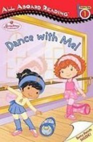 Dance With Me! (All Aboard Reading. Station Stops 1-3)