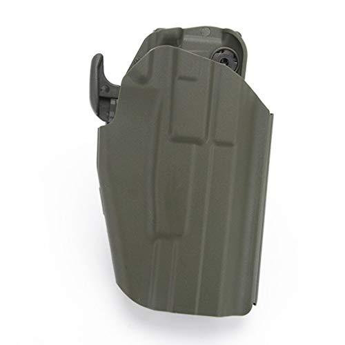 Tactical Pistol Set G17 M92 P226 Universal Taille Schnell Ziehen Sleeve Glock