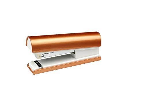 CFHJN Home Grapadora estándar No. 12 Oro Rosa Suministros