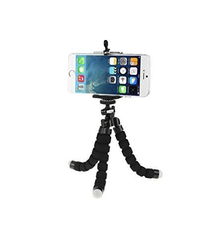 l iPhone Stativ Halterung Kamera Stativ Mini Dreibeinstativ Reisestativ mit Bluetooth Fernbedienung für Iphone, Android Phones, Kameras, und GoPro ()