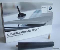 Preisvergleich Produktbild BMW Dachantenne Sport