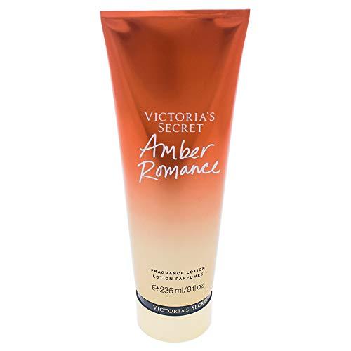 Victoria's secret amber romance body lotion 236 ml