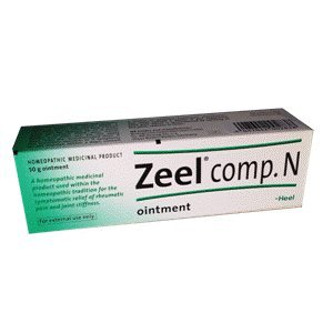 Zeel Comp. N Amp. 50 ST