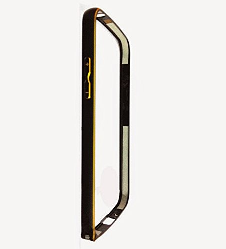 Metal Bumper For HTC Desire 620 Black