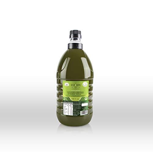 Aceite Oliva Virgen Extra Premium Estirpe Sin Filtrar
