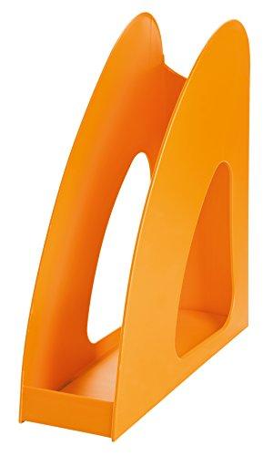 HAN Loop Plastica Arancione portariviste...
