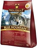 Wolf Sangre | Blue Mountain | 15 kg