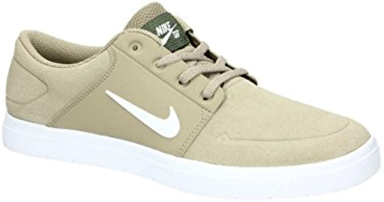 Nike Uomo Uomo Uomo Skates CHUH SB Port More Vapor Skatescarpe | New Style  b6d054