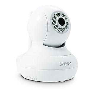 Avidsen ipc382-i Webcam WiFi, kabellos