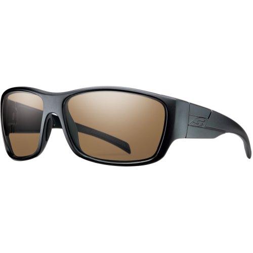 smith-optics-frontman-tactical-sunglasses-black-frame-brown-polarized-lens