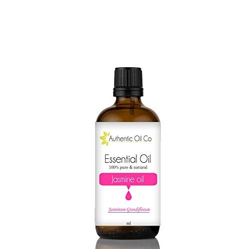 Olio essenziale di gelsomino, 10ml
