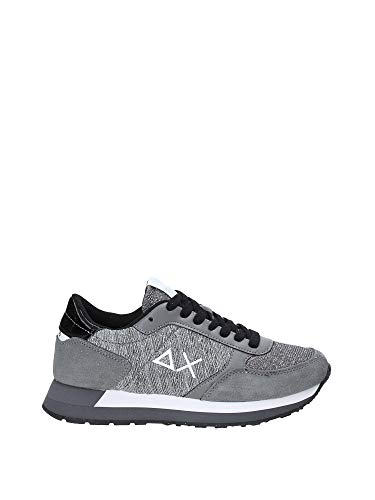 Gris Adult Dark Taille Femmes Running Foncé Baskets Chaussures 68 Pour 36 Grey Sun Z29213 0nwkP8O