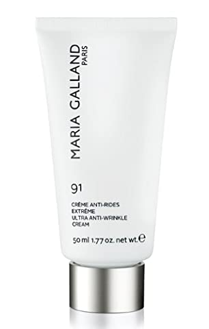 Maria Galland Ultra Anti-Wrinkle Cream 91 50ml