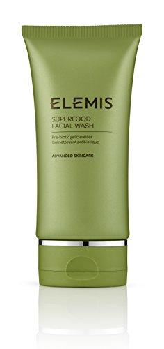 Elemis Superfood Facial Wash, Nourishing, Nutrient-dense Gel Cleanser, 150 ml