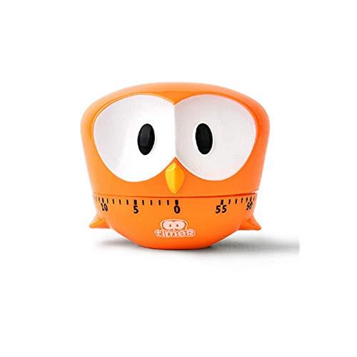 GYZBYKüchenwecker Multifunktions-Küchenwecker Desktop Daily Home Owl Mechanischer Timer