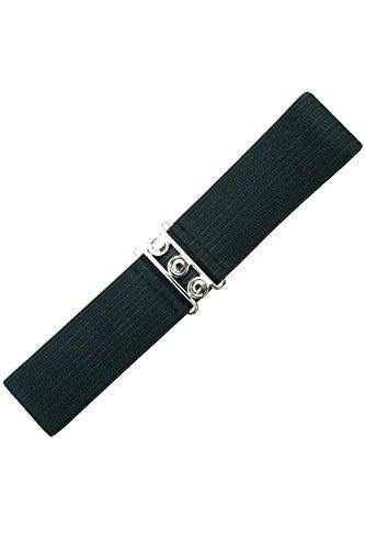 Banned Vintage Stretch Belt